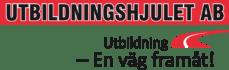Utbildningshjulet - uhj.se - Utbildning - YKB - Farligt gods - Arbete på väg - APV - Truckutbildning - HLR - Livräddande utbildningar